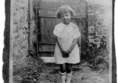 Betty Vaughan