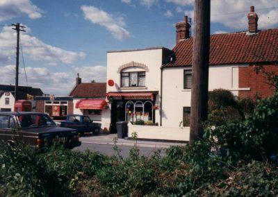 Post Office 1990