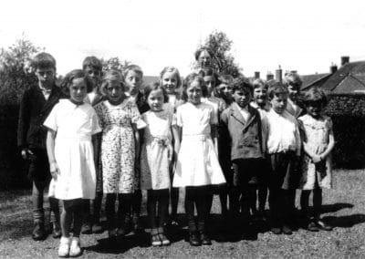 School photo 1937