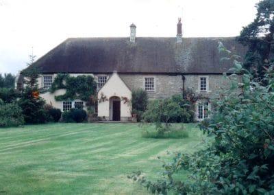 Bremeridge Farmhouse in about 2001.jpg