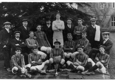 Football Team 1909
