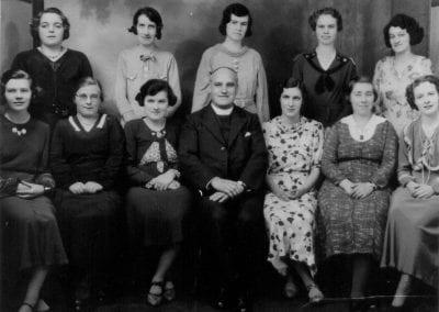 Penknap Ladies Bible Class