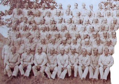 U.S. WWII Soldiers-part-1