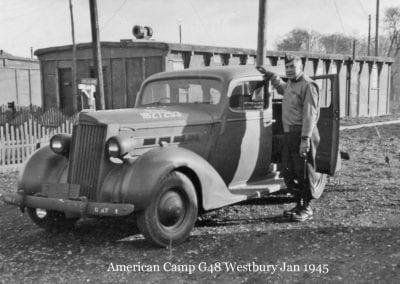 Yanks 1945